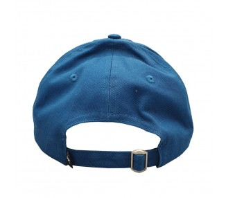 Bearded & Badass Hat Blue | Backside