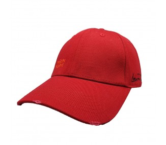Train Insane Red Strapback Pet | Lauren Rose