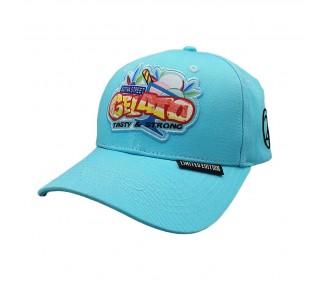 Gelato Strain Strapback Hat | Limited Edition 420 Collection