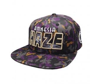 Amnesia Haze 420 Strain Hat