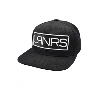 LRNRS Name Bearer Hat | Front View