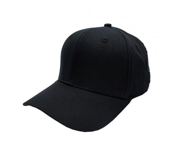 Lauren Rose Black Mamba 420 Trucker Hat