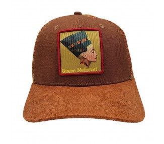 Queen Neferiti Trucker Hat