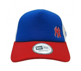 New Era | New York Yankees Trucker Hat Blue/Red/White