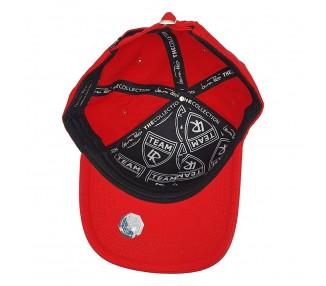 Villain Extreme Wickedness Strapback Hat