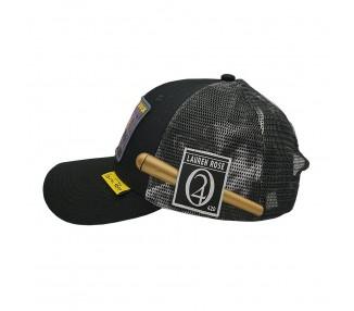 Dizzy Duck 420 Snapback Hat