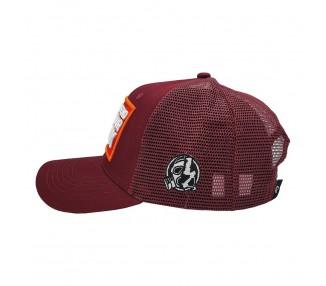 Defend Your Ink Trucker Snapback Hat
