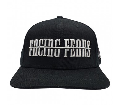 Chaiba Wake 'n Bake Trucker Cap