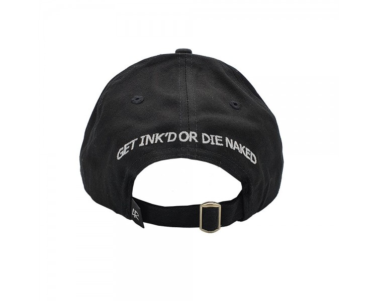 020 Allover Print Low Crown Snapback
