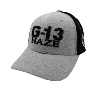 G-13 Haze Trucker Hat | 420 Collection