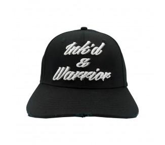 Inked & Warrior Snapback