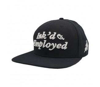 Inked & Employed Hat