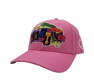 Zkittles 420 Pink Hat