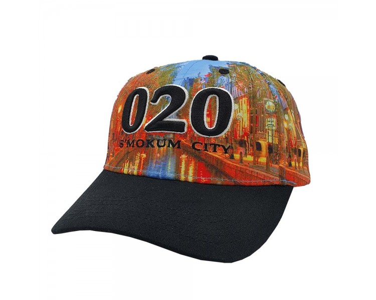 NEW ERA YANKEES LICHT BLAUW BASEBALL STYLED FITTED CAP
