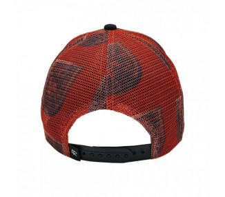 LAUREN ROSE BLOOD, SWEAT & TEARS ZWARTE SNAPBACK