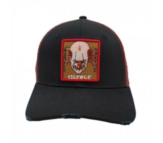 LAUREN ROSE BLOOD, SWEAT & TEARS WITTE SNAPBACK