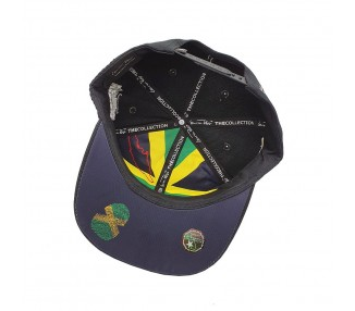 WAH GWAAN RYR Jamaica Hat   Rock Your Roots Collection