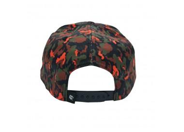 OG Kush 420 Camo Hat Backside