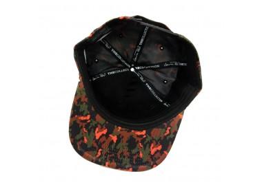 OG Kush 420 Camo Hat Inside