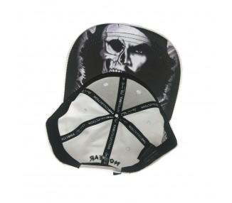 Che Snapback Hat White