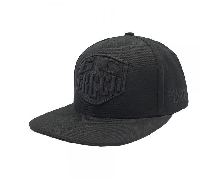 Go Green Snapback Hat