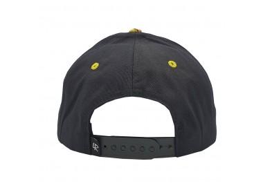 Budhha Cheese 420 Hat Backside