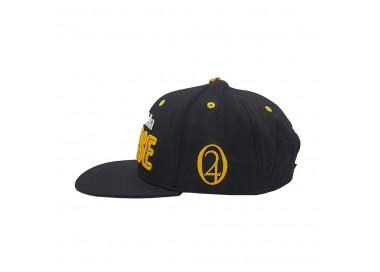 Budhha Cheese 420 Hat Side