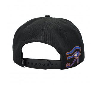 Lauren Rose 'Rainbow Fresh' Snapback cap