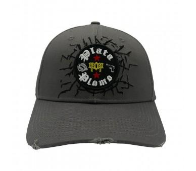 Respect Snapback Cap - Khaki