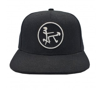 MindFuck Hat Front